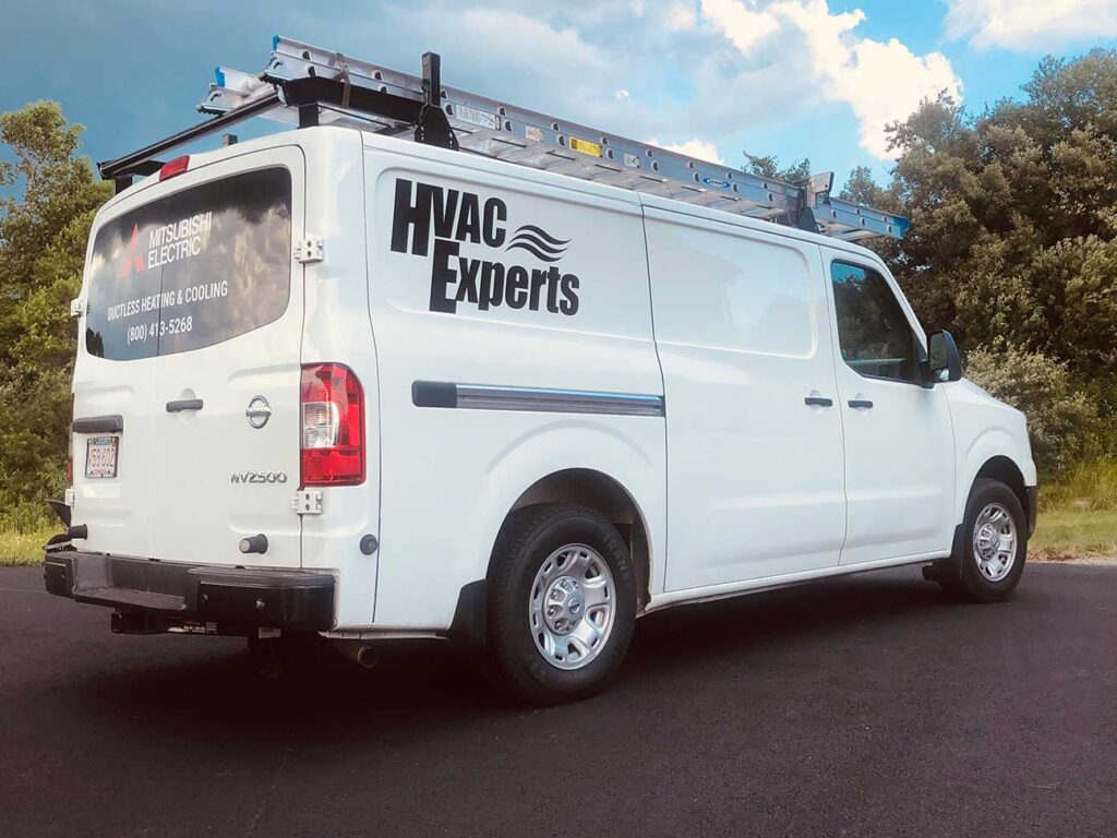 HVAC - Experts